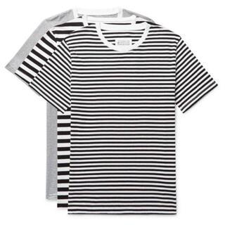 Maison Martin Margiela - Maison Margiela Tシャツ 3枚セット