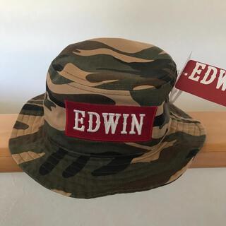 EDWIN - 子供用 帽子 48センチ
