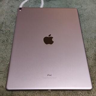 Apple - 大画面12.9インチ iPad pro apple 第2世代 256GB WiF