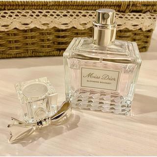 Christian Dior - クリスチャンディオール ブルーミングブーケ 50ml