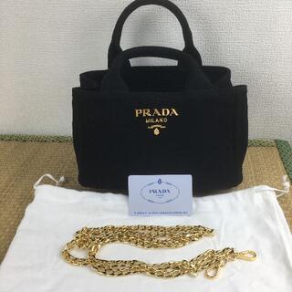 PRADA - PRADAショルダーバッグ 美品