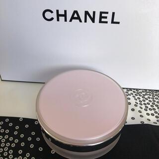 CHANEL - CHANELチャンスオータンドゥルボディクリーム