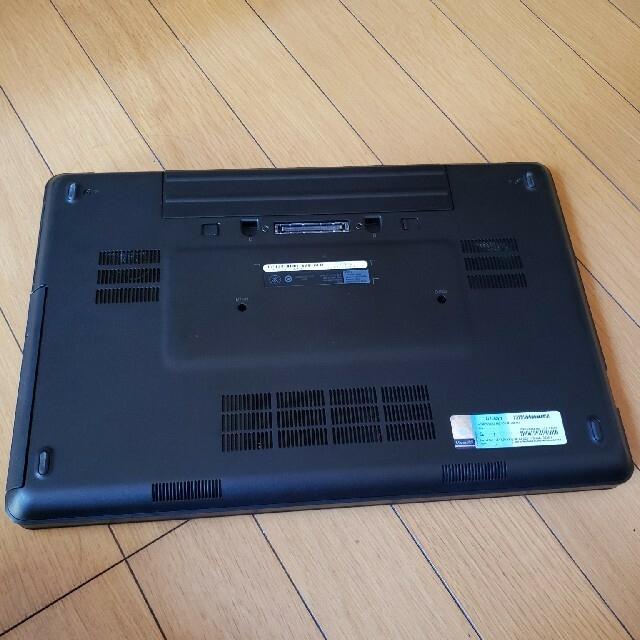 DELL(デル)のDELL Latitude E5540 スマホ/家電/カメラのPC/タブレット(ノートPC)の商品写真