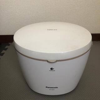 Panasonic - パナソニック イオンスチーマー ナノケア