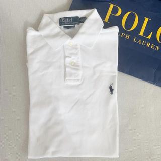 Ralph Lauren - 《新品未使用》ラルフローレン メンズ ポロシャツ