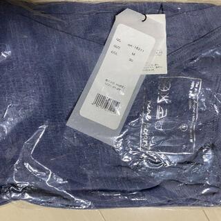 ここなおさん専用osharewalker  ベージュ ブルー 2枚(Tシャツ/カットソー(七分/長袖))