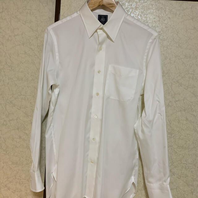 J.PRESS(ジェイプレス)のjpress ワイシャツ メンズのトップス(シャツ)の商品写真