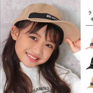 アナップキッズ(ANAP Kids)のANAP(帽子)
