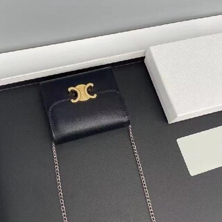 celine - セリーヌ 三つ折り財布 Celine❀最安値❀ 小銭入れ