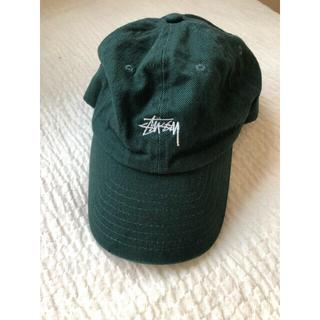 STUSSY - ストューシー STUSSY キャップ 帽子