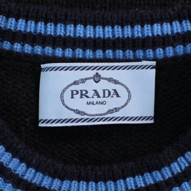PRADA(プラダ)のPRADA ワンピース レディース レディースのワンピース(ひざ丈ワンピース)の商品写真