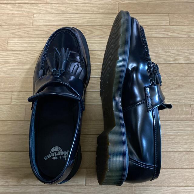 Dr.Martens(ドクターマーチン)のドクターマーチン ADRIAN タッセルローファー メンズの靴/シューズ(ドレス/ビジネス)の商品写真