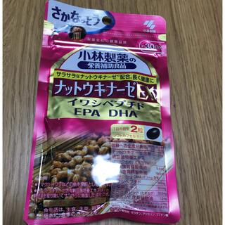 コバヤシセイヤク(小林製薬)の新品 ナットウキナーゼEX(その他)