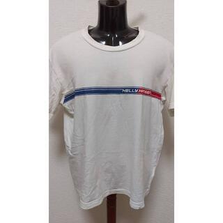 ヘリーハンセン(HELLY HANSEN)の送料込み HELLY HANSEN ヘリーハンセン 半袖Tシャツ アウトドア(Tシャツ/カットソー(半袖/袖なし))
