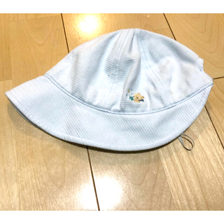 familiar - ファミリア ベビー 帽子