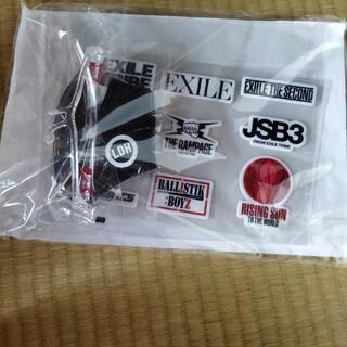 エグザイル(EXILE)のEXILE ライブ 非売品 セット(ミュージシャン)
