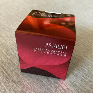 ASTALIFT - 【新品】アスタリフト ジェリー アクアリスタ〈ジェリー状先行美容液〉40g