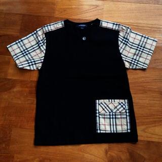 BURBERRY - BURBERRY Tシャツ120cm