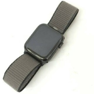Apple Watch - Apple Watch Series5 40mmGPS+Cellular