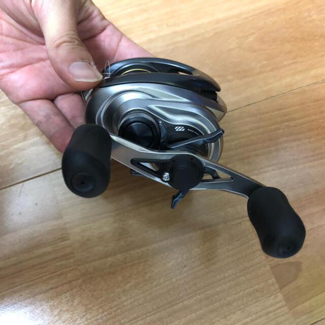 SHIMANO(シマノ)のシマノ 13メタニウム HG スポーツ/アウトドアのフィッシング(リール)の商品写真