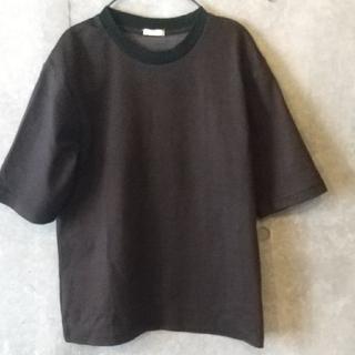 GUメンズTシャツ