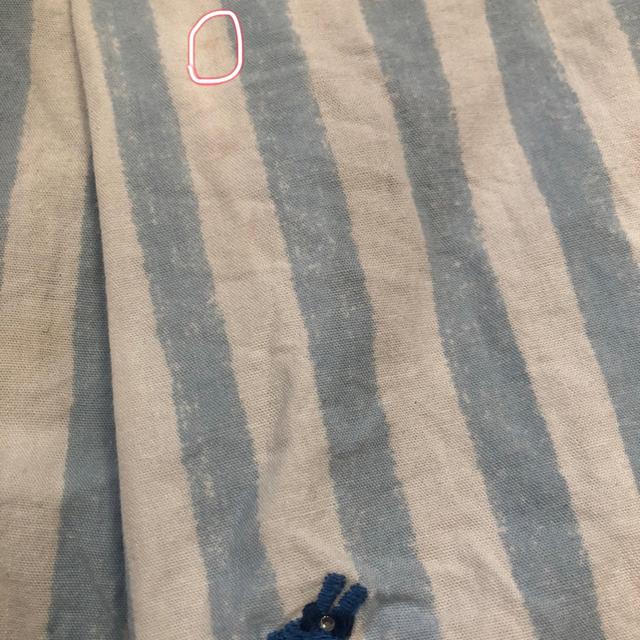 KP(ニットプランナー)のニットプランナー130 キッズ/ベビー/マタニティのキッズ服女の子用(90cm~)(スカート)の商品写真
