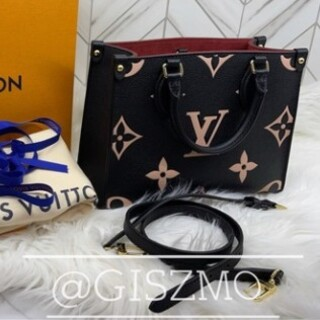 LOUIS VUITTON - 綺麗な ルイヴィトン トートバッグ