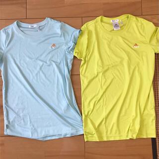 adidas - adidas Tシャツ2色セット