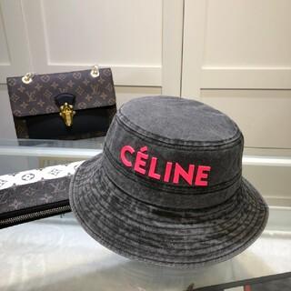 セリーヌ(celine)のキャップ帽.celine(キャップ)
