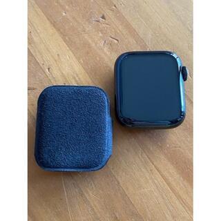 Apple Watch - Apple Watch Series 4 GPS+Cellularモデル40mm
