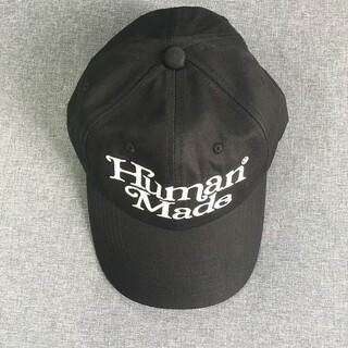 GDC - 送料無料 HUMAN MADE  Girls Dont Cryキャップ