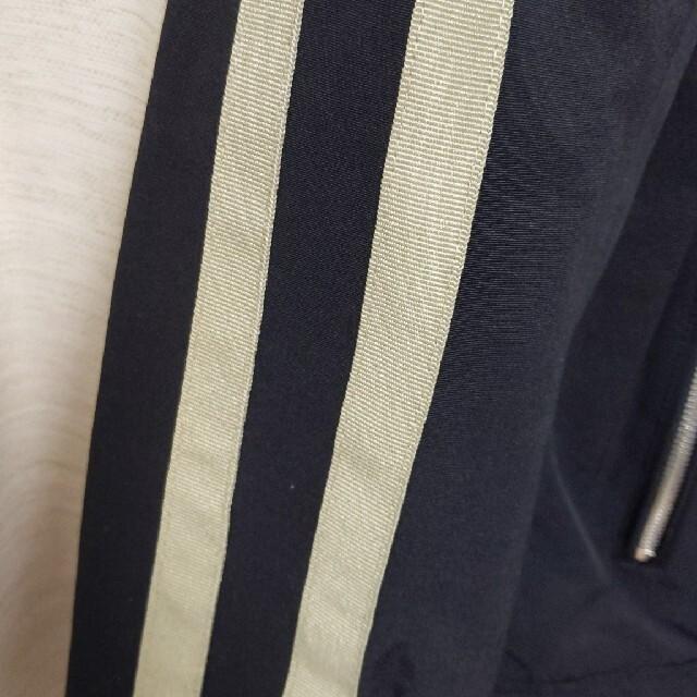 ZARA(ザラ)の【クリーニング済】 ZARA ライダースジャケット メンズ ブラック メンズのジャケット/アウター(ライダースジャケット)の商品写真