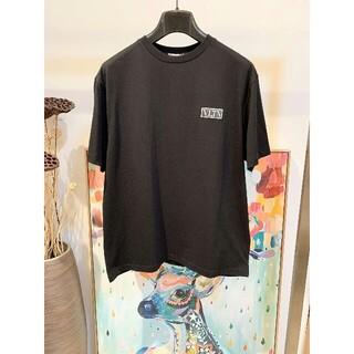ヴァレンティノ(VALENTINO)の半袖 VALENTINO ヴァレンティノ tシャツ(Tシャツ/カットソー(半袖/袖なし))