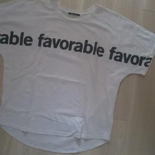 ワンウェイ(one*way)のTシャツ(one way)(Tシャツ(半袖/袖なし))