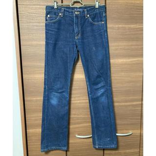 アールジーン(Earl Jean)のEARL JEAN デニム アメリカ製 USA製 ジーンズ 古着 ビンテージ(デニム/ジーンズ)