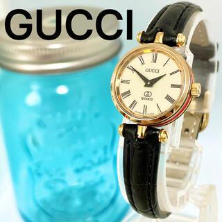 Gucci - 27 GUCCI グッチ時計 レディース腕時計 シェリーライン アンティーク