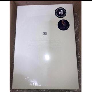防弾少年団(BTS) - BTS BE 未開封 CD アルバム  Essential Edition