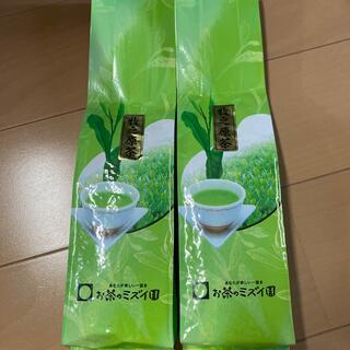 牧之原茶 200g×2袋(茶)