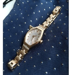 MARGARET HOWELL - マーガレットハウエル腕時計 美品レディースブレスクォーツ