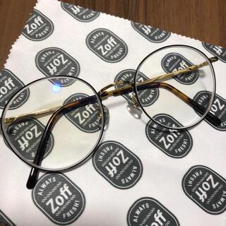 ゾフ(Zoff)の新品未使用 ゾフ Zoff メガネ眼鏡 ZF192014-14E1(サングラス/メガネ)