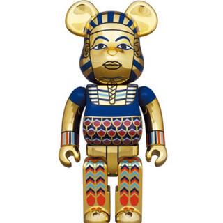 メディコムトイ(MEDICOM TOY)のBE@RBRICK ANCIENT EGYPT エジプト 400% 2体セット(キャラクターグッズ)