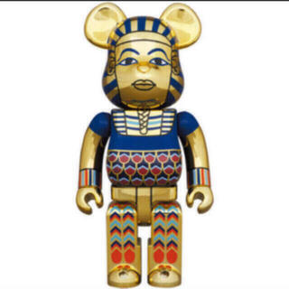 MEDICOM TOY - BE@RBRICK ANCIENT EGYPT 400%