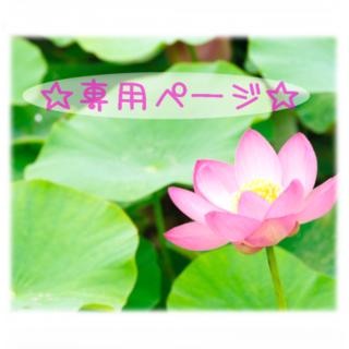 tunsam様専用ページ(その他)