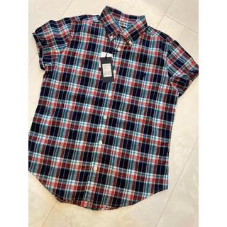 ジムフレックス(GYMPHLEX)の新品 Gymphlex 半袖シャツ 14(シャツ/ブラウス(半袖/袖なし))