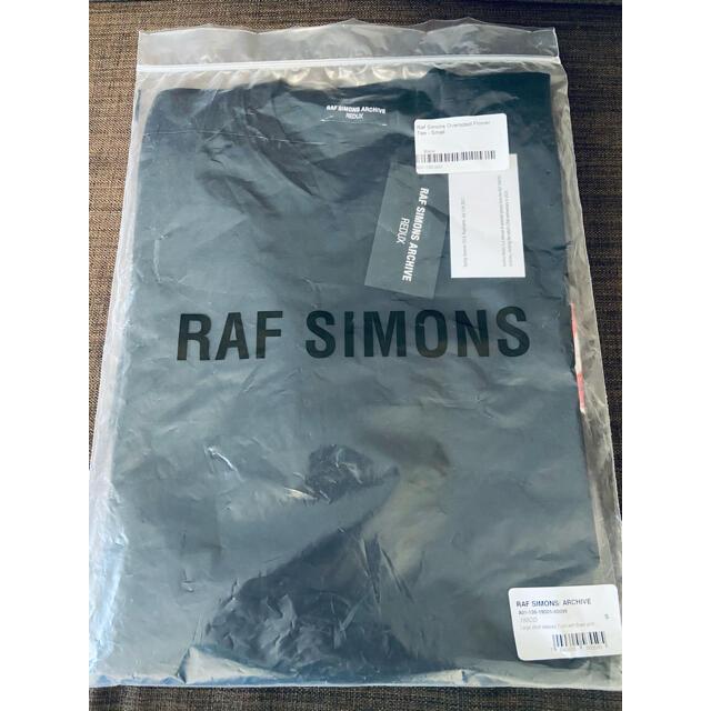 RAF SIMONS(ラフシモンズ)のRAF SIMONS ARCHIVE REDUX Tシャツ メンズのトップス(Tシャツ/カットソー(半袖/袖なし))の商品写真
