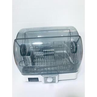 ゾウジルシ(象印)のZOJIRUSHI EY-JF50-HA 中古 スレあり(食器洗い機/乾燥機)