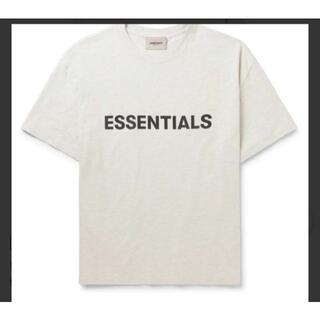 FEAR OF GOD - FOG Fear Of God Essentials Tシャツ 20SS XS