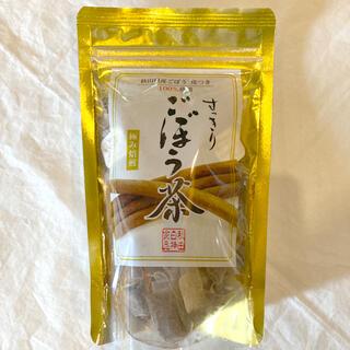 スッキリごぼう茶(茶)