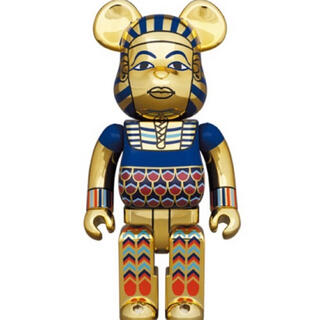 MEDICOM TOY - 新品 送料込 BE@RBRICK ANCIENT EGYPT 400% エジプト