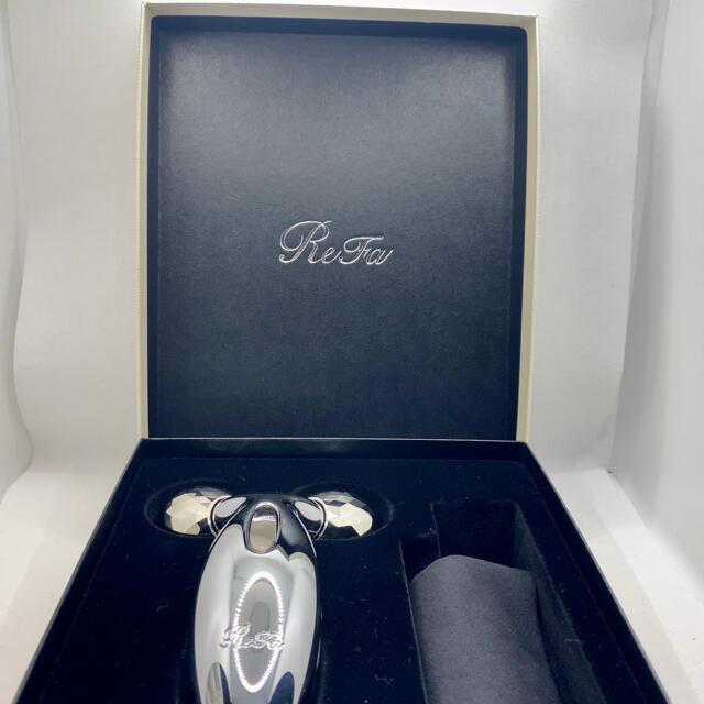 ReFa(リファ)のMTG リファ カラット正規品(1台) スマホ/家電/カメラの美容/健康(フェイスケア/美顔器)の商品写真